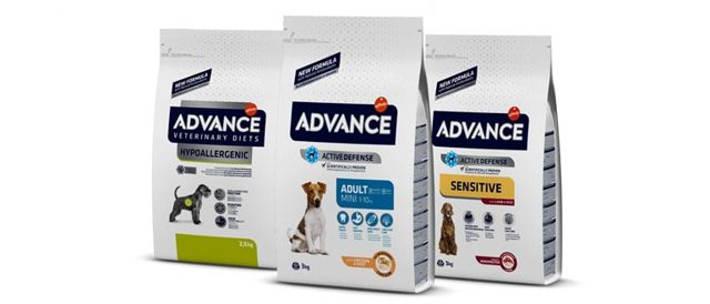 advance корм для собак отзывы о корме для собак Адванс, состав