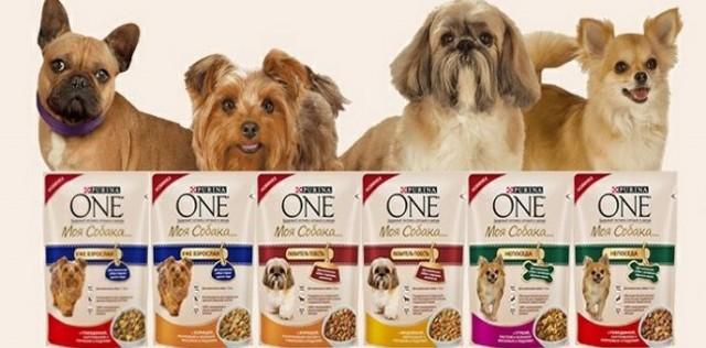 Корм Пурина Ван для собак отзывы ветеринаров и разбор состава purina one