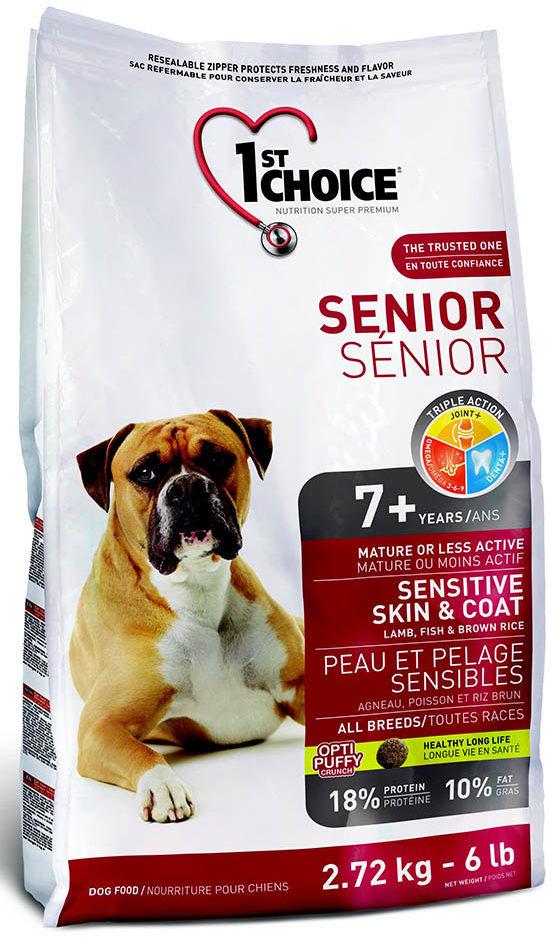 Лучшие корма супер-премиум класса для собак Рейтинг 2020 года