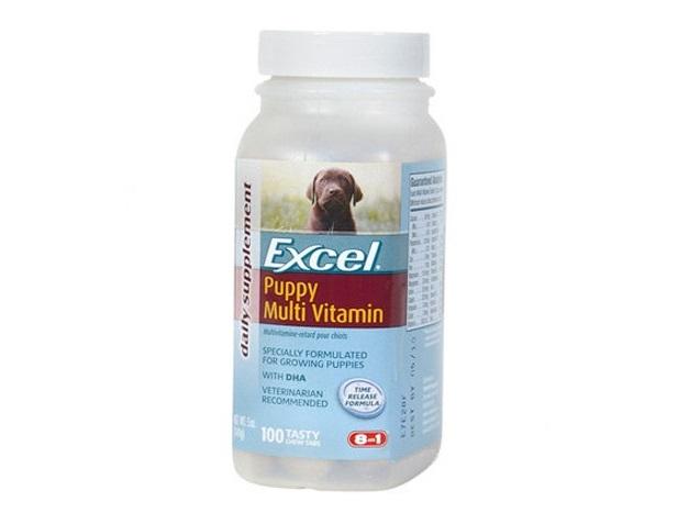 Витамины для собак: как выбрать для шерсти, суставов + отзывы