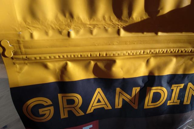Корм Грандин (grandin) для собак отзывы ветеринаров, разбор состава, цена
