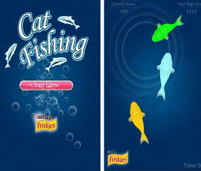 Видео для кошек: развлеките питомца птицами, рыбками и лазером