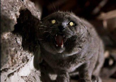 Антирейтинг мультяшых котов. Уж Кот Шерлок в этом разбирается.