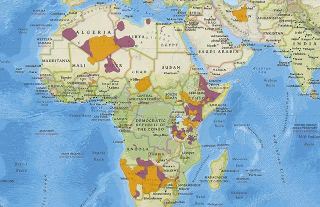 Европейский гепард acinonyx pardinensis был вдвое больше нашего