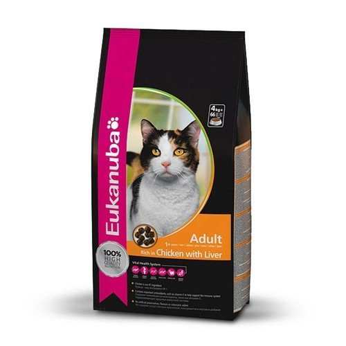 Корма для кошек премиум класса: рейтинг от экспертов