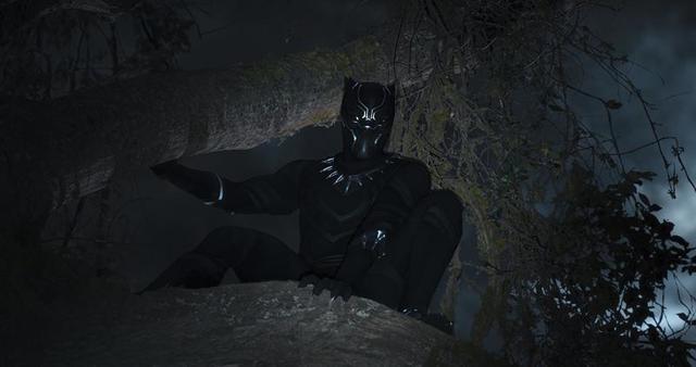 Интересные факты о самой известной «черной пантере» Багире