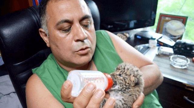 Айболит нового века: самый добрый ветеринар России